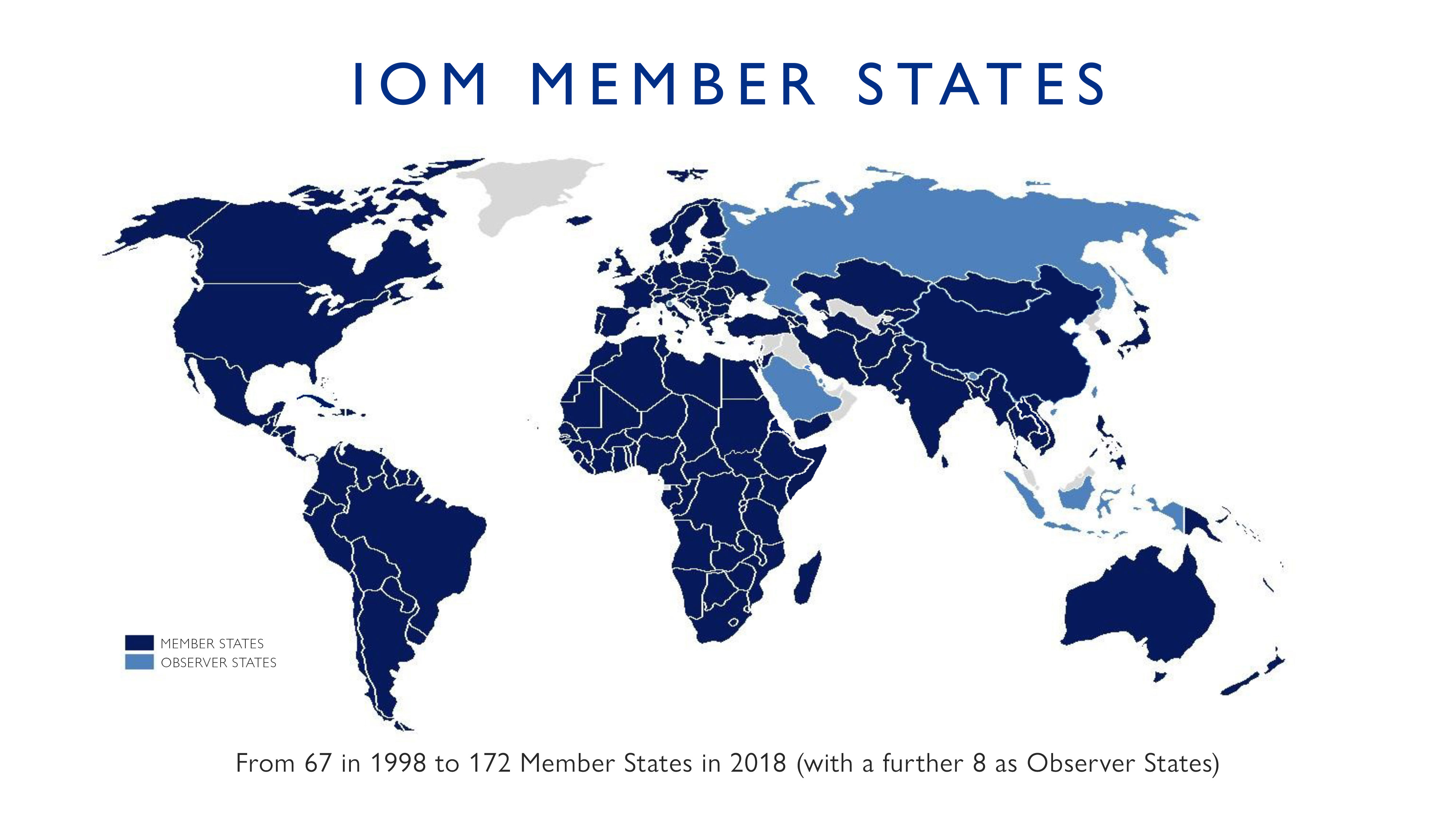 How to Apply | International Organization for Migration