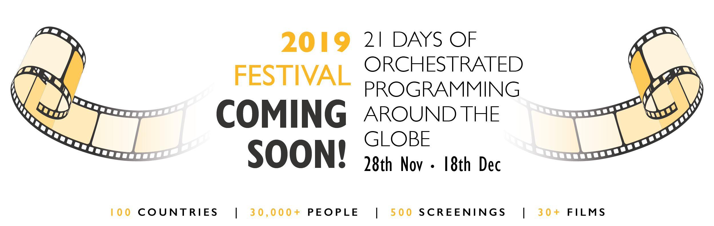 GLOBAL MIGRATION FILM FESTIVAL   International Organization for