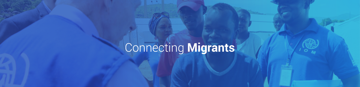 MigApp | International Organization for Migration