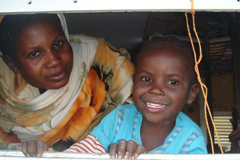 Contacts:   IOM South Sudan: mgraydon@iom.int  Gender Coordination Unit: sekra@iom.int   © IOM 2012