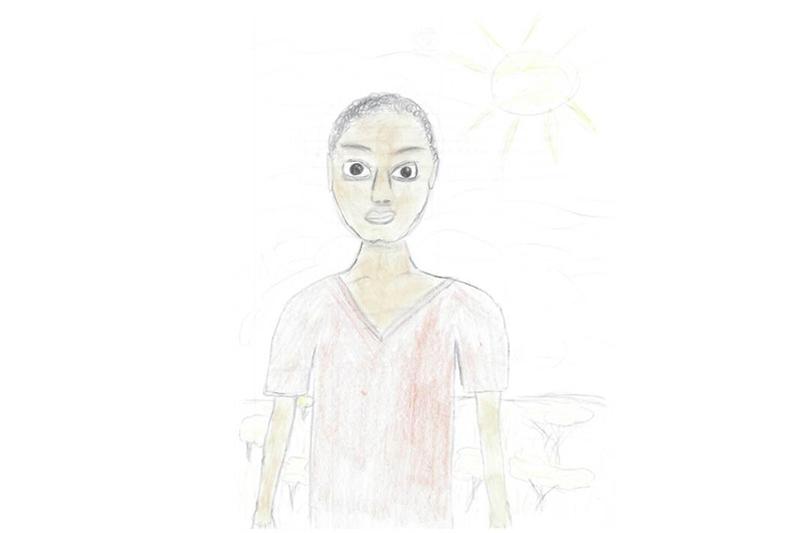 Théo – 12 años
