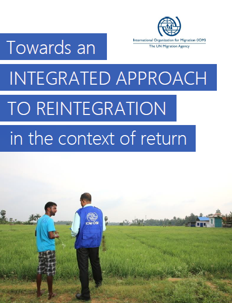Towards an Integrated Approach to Reintegration in the Context of Return