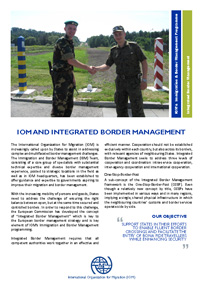 Integrated Border Management