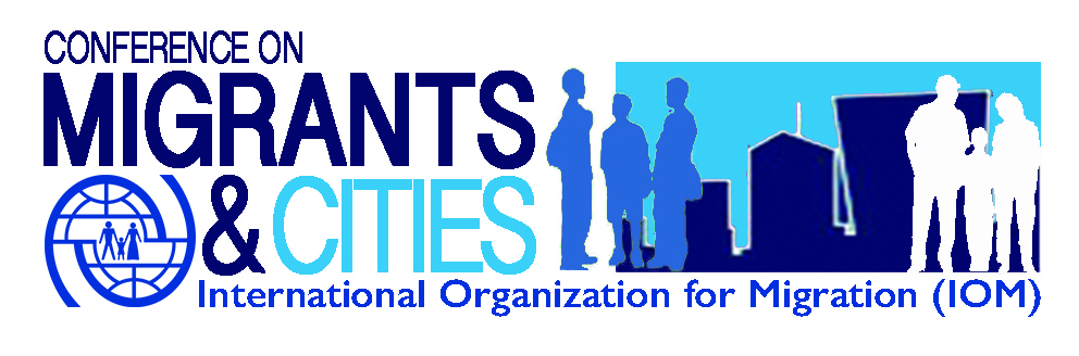 Conference on Migrants and Cities | International Organization for