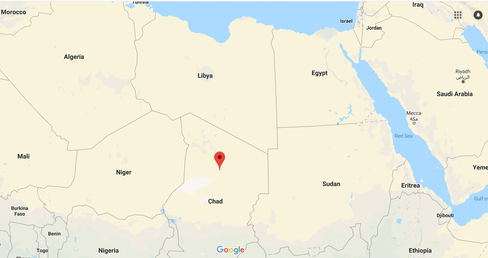 Urgent Humanitarian Assistance Needed for Migrant Workers Displaced by Clashes in Northern Chad
