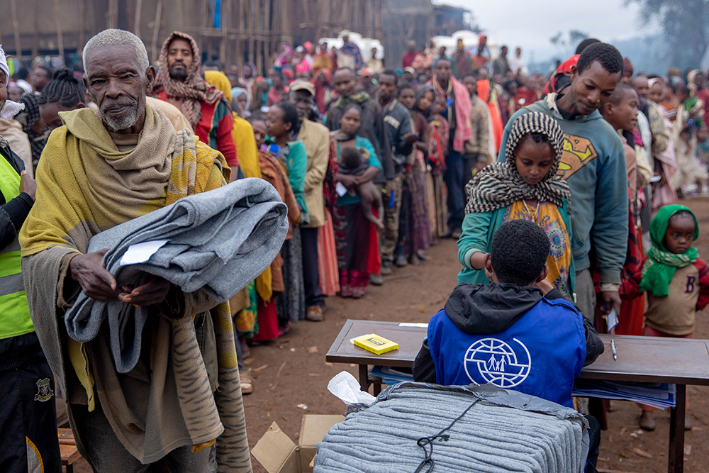 IOM's 2019 Emergency and Recovery Appeal to Assist 1 5