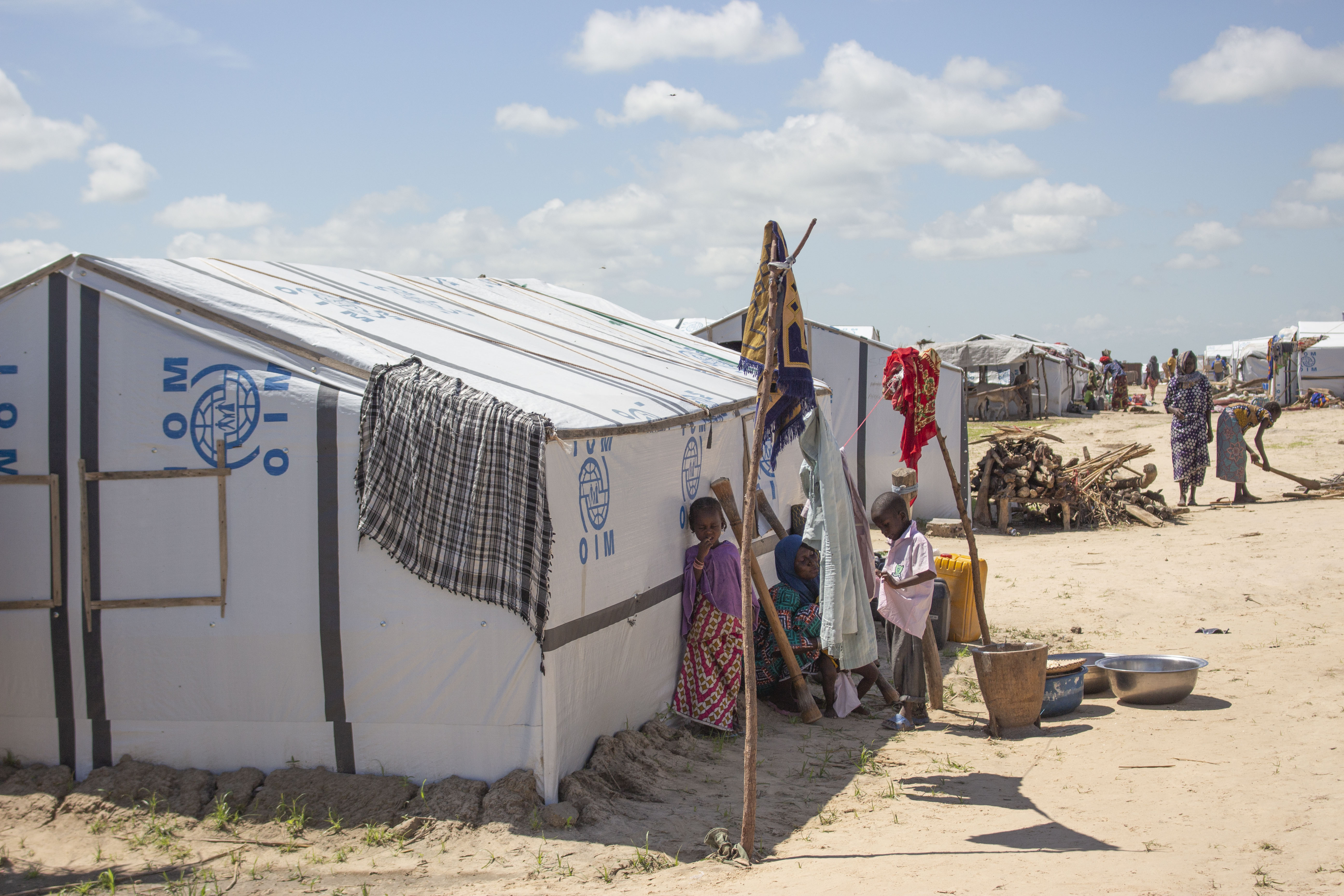 IOM Appalled by Attack in Northeast Nigeria That Claimed Four Lives
