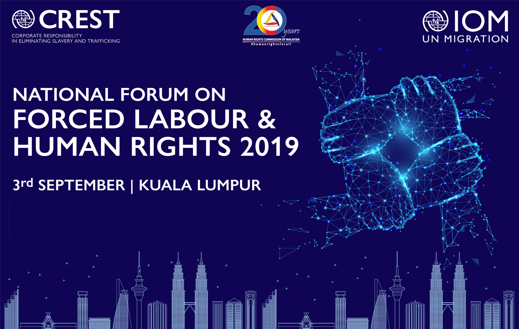 National Forum Addresses Forced Labour And Human Rights In Malaysia International Organization For Migration