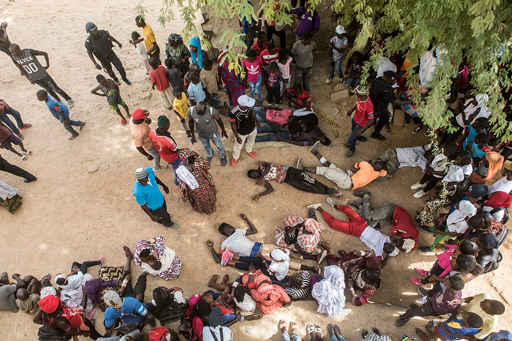 UN Migration Agency, Partners to Carry Out Displacement