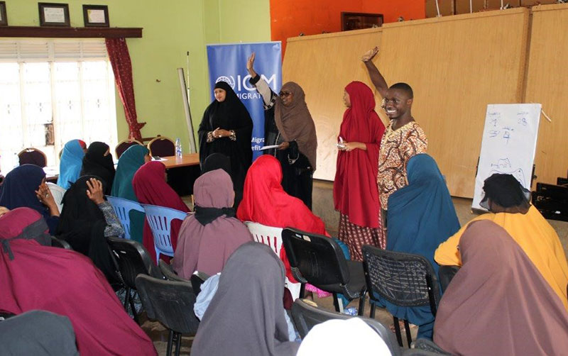 Finding Their Way in Kampala: The Voices of Three Somali