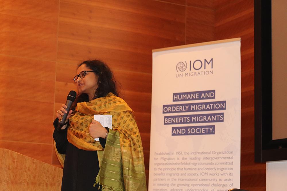 PBN | Internationale Organisation für Migration