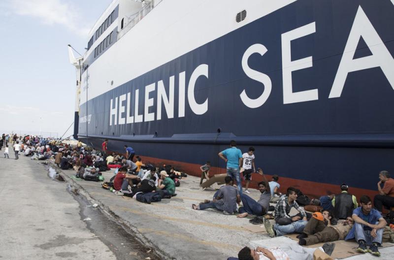 L oim publie une fiche d information sur les tendances de - Office des migrations internationales ...