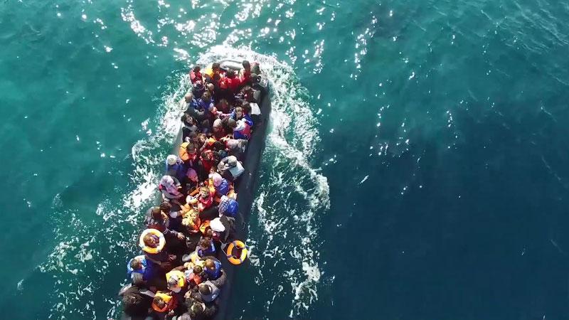Día Internacional del Migrante: Mensaje del Director General de la OIM,  Embajador William Lacy Swing | Organización Internacional para las  Migraciones