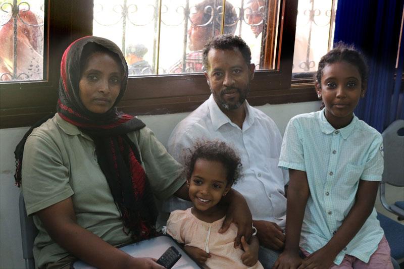Iom Sudan Resettles 1 750 Refugees To Canada International Organization For Migration