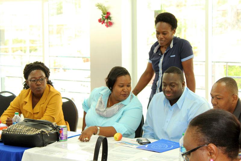 "education in trinidad and tobago The development of the education system of trinidad and tobago ""how denominational schools were established in trinidad and tobago"" researched and prepared by:."