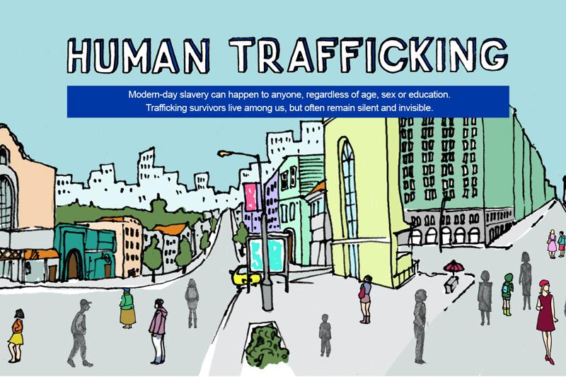 Αποτέλεσμα εικόνας για trafficking migration