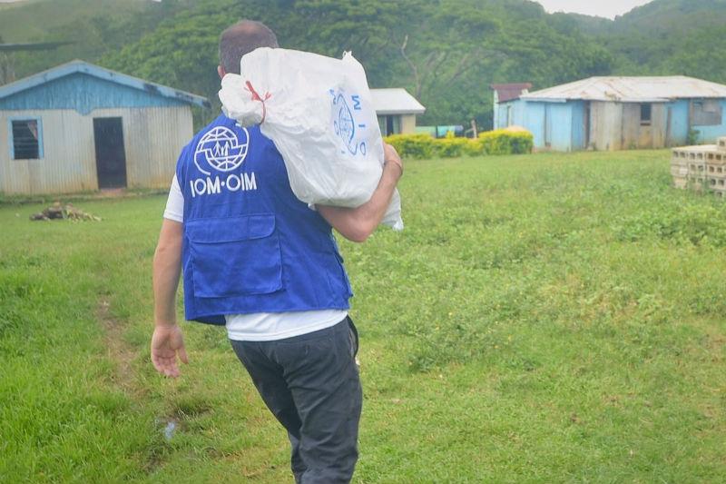 Fiji - Tropical Cyclone Winston Response Situation Report | 24 May 2016
