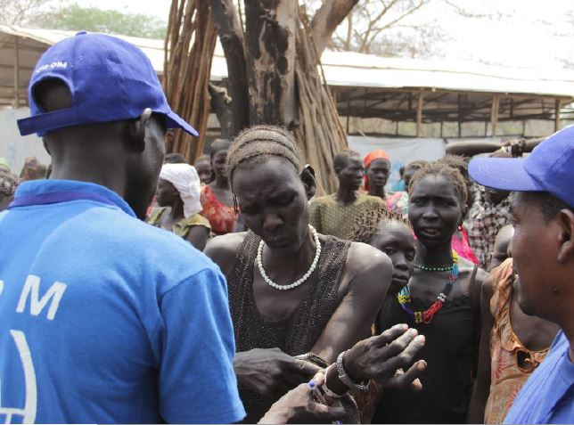 South Sudan Crisis Regional Response Situation Report | July 2015