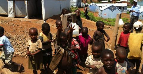 IOM Appeal - Burundi Complex Emergency | January-December 2016