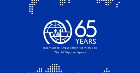 UN Migration Agency Names Ukrainian Eurovision Winner as National Anti-Trafficking Goodwill Ambassador