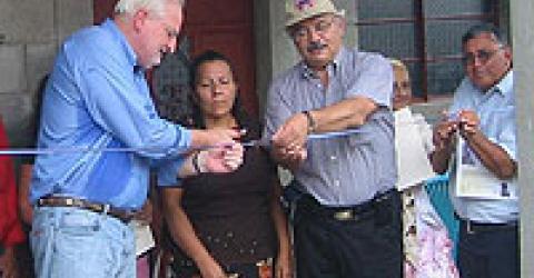 © IOM Guatemala 2006