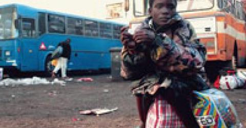 © Lerato Maduna 2006 (File photo)