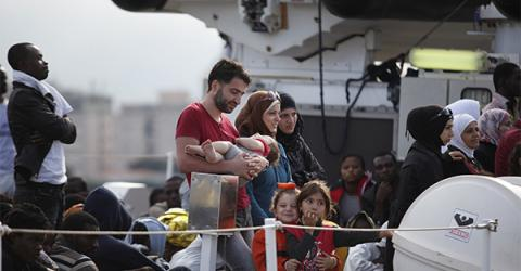 UNHCR, IOM Appeal to European Leaders to Tackle Mediterranean Deaths