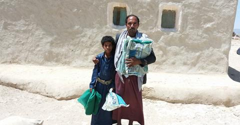 MER: Stories of the UN Migration Agency's Health Care Initiatives in Yemen, Lebanon and Jordan