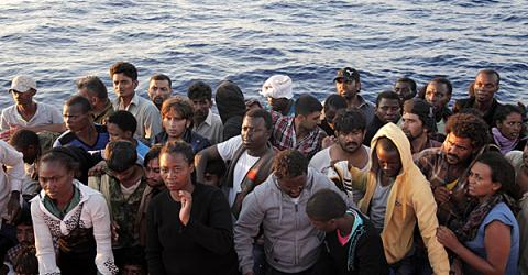 African Migration to Europe, Not a Crisis but an Opportunity