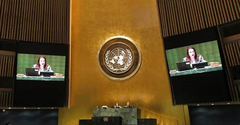 Statement by UN Network on Migration on the Formal Endorsement of the Global Compact for Migration