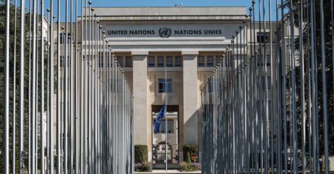 UN Mourns Death of Former Secretary-General Kofi Annan, 'A Guiding Force for Good'