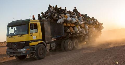 How African Governments Can Tackle the Migration Crisis