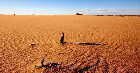 Running Dry:  Providing Water in One of the World's Driest Countries