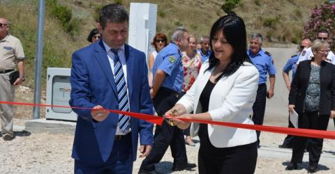 New Registration Centre Provides Essential Services for Irregular Migrants in Albania