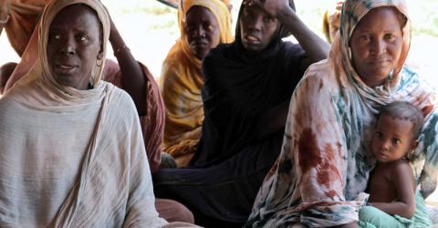 IOM is empowering communities hosting Malian refugees in southeast Mauritania. © IOM/F.Giordani 2015