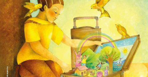 Illustration: Ruth Angulo Cruz