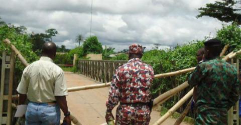 Côte d'Ivoire - Ebola Crisis Response Situation Report | August 2015