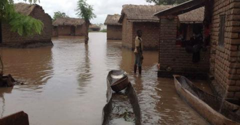 Malawi - Floods Situation Report | 6 March 2015
