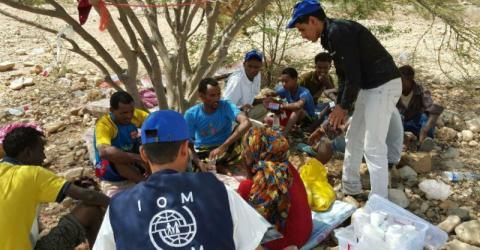 Yemen - Crisis Regional Response Situation Report | 31 August 2016