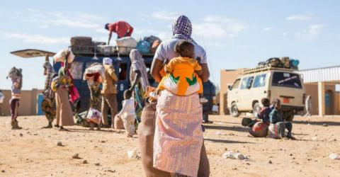 Europe / Mediterranean - Migration Crisis Response Situation Report | 14 July 2016