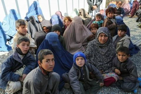 Australia Announces New Funding for Undocumented Afghan Returnees on World Refugee Day