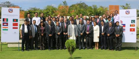 Labour-sending Asian Colombo Process Countries Meet on Global Migration Compact in Kathmandu