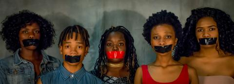 University of Johannesburg Students Launch Social Media Campaign to Combat Human Trafficking in South Africa