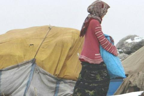 Syria - Regional Response to the Syria Crisis Situation Report | December 2015