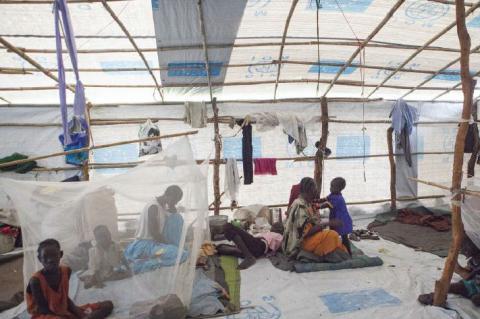 South Sudan - Humanitarian Update 55 | 21 September 2015