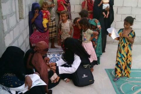 Yemen - Regional Response to the Yemen Crisis Situation Report | 01 October 2015