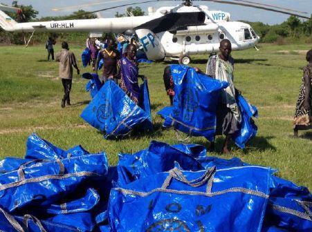South Sudan - Humanitarian Update 51   26 June - 9 July 2015