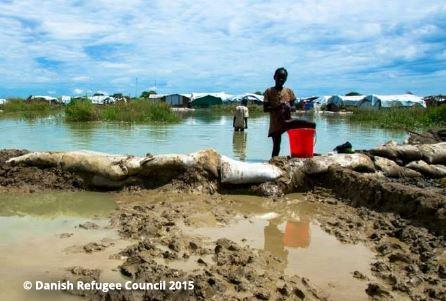 South Sudan - Humanitarian Update 52   10-22 July 2015