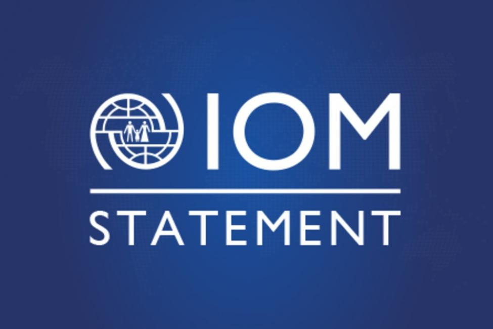IOM appoints APO Group as official public and media relations partner for 2021 Africa Migration Journalism Awards