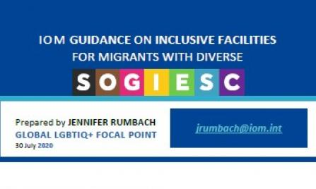 Social Inclusion in IOM Programming | International Organization ...